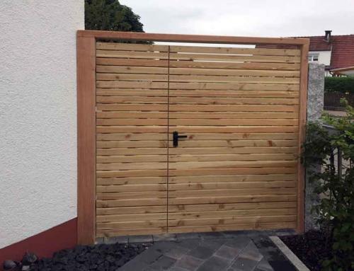 Holzbau 7