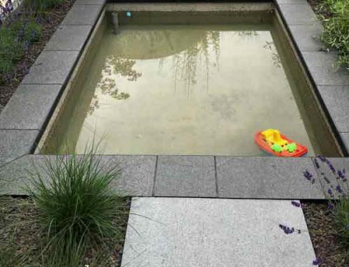 Badegärten/Wasser